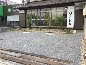 リニューアルOPEN!!   蒲郡にある美容室・ネイルサロン『らぷち』